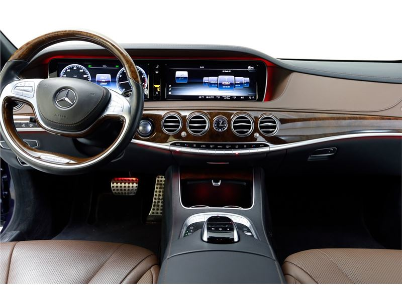 2015 Mercedes-Benz S-Class for sale in for sale on GoCars