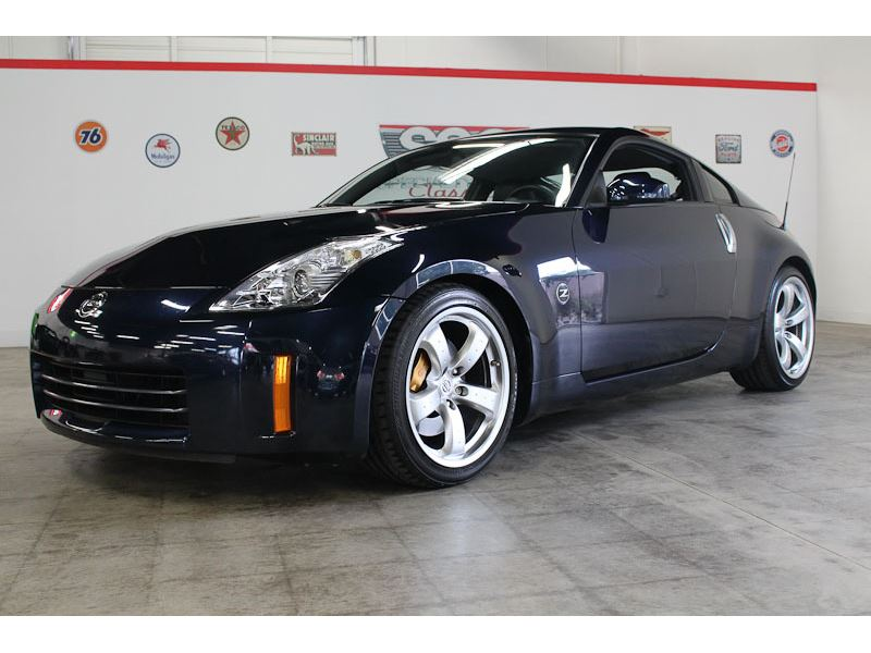 2008 Nissan 350Z for sale in for sale on GoCars