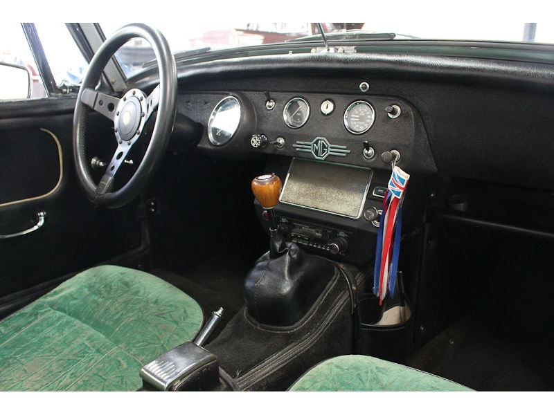 1967 MG Midget for sale in for sale on GoCars