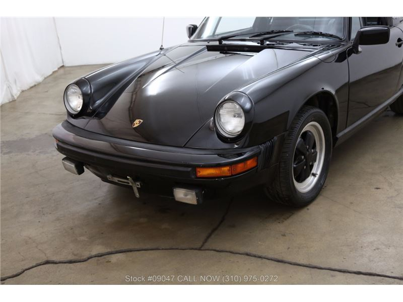 1981 Porsche 911SC for sale in for sale on GoCars