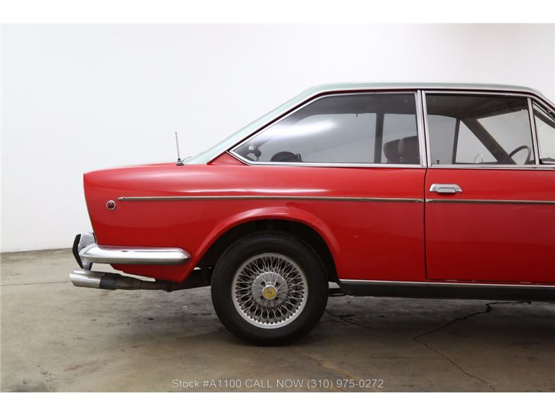 1969 Fiat 124 AC for sale in for sale on GoCars