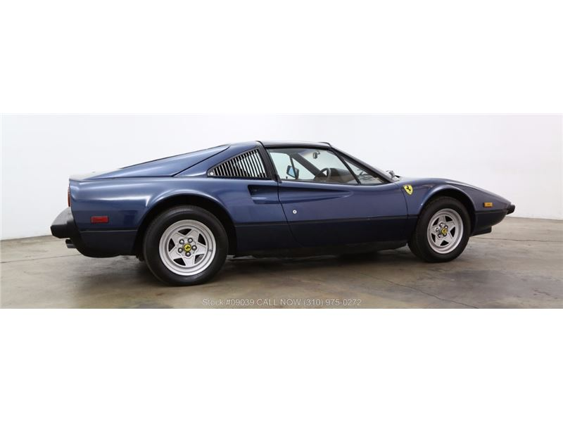 1982 Ferrari 308 for sale in for sale on GoCars