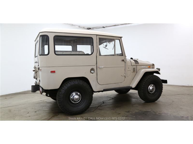 1971 Toyota Land Cruiser for sale in for sale on GoCars
