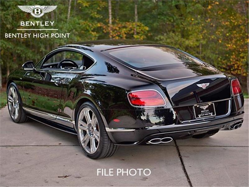 2015 bentley continental gt v8 s for sale | gc-28024 | gocars