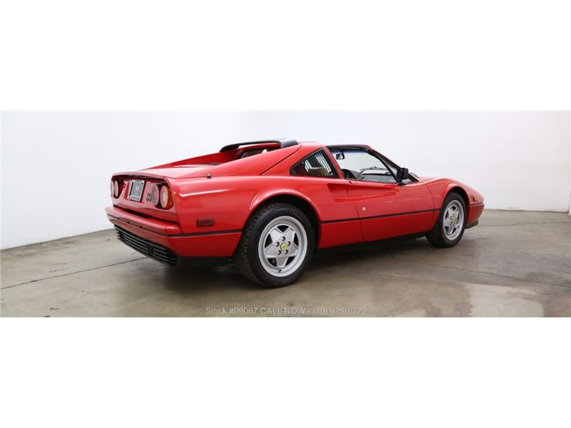 1989 Ferrari 328 GTS for sale in for sale on GoCars