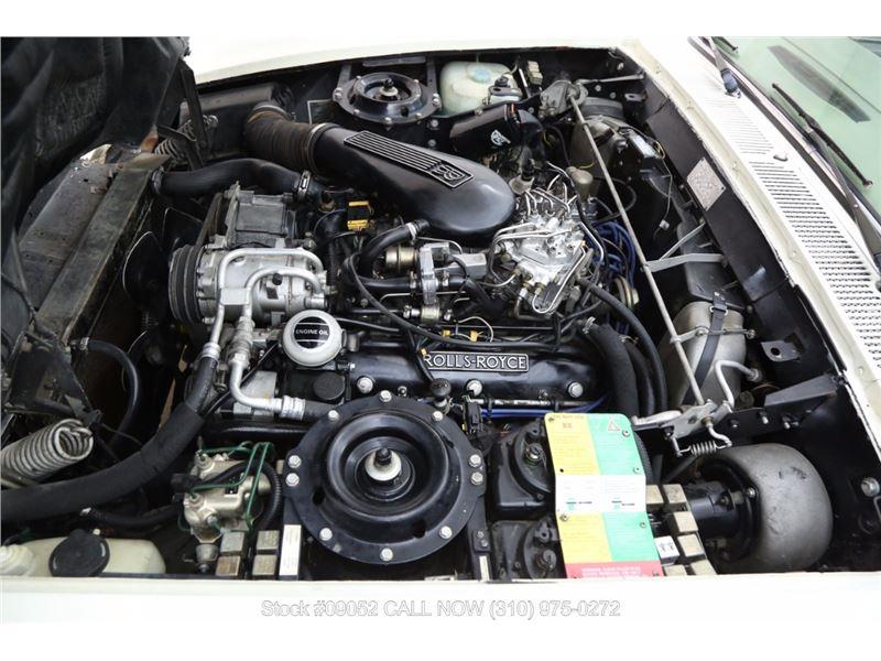 1988 Rolls-Royce Corniche for sale in for sale on GoCars