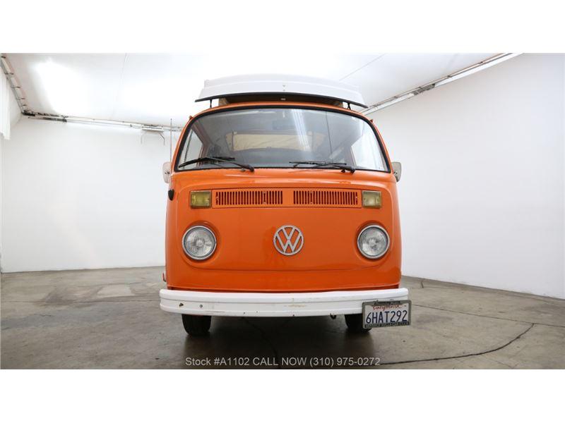 1973 Volkswagen Westfalia for sale in for sale on GoCars