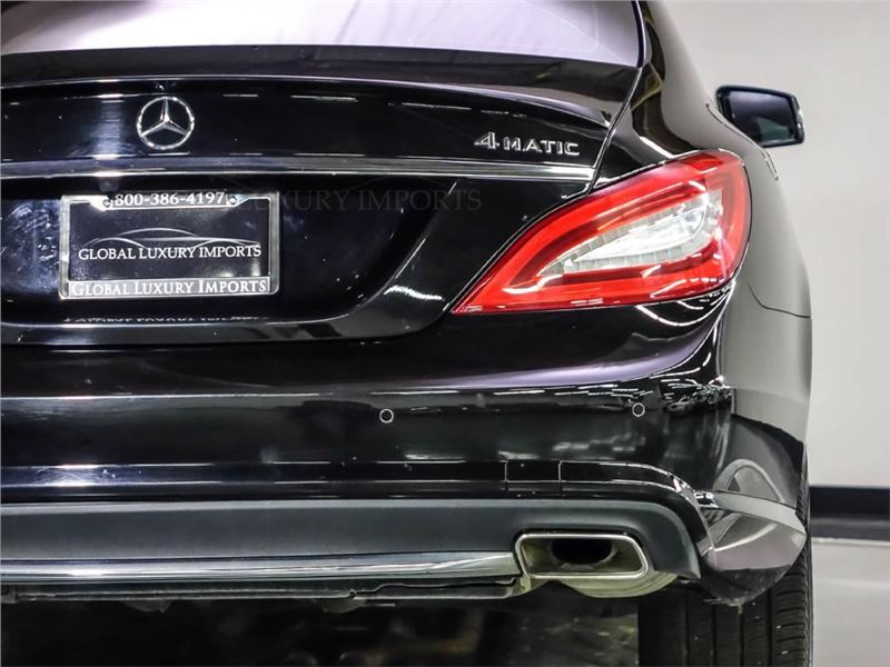 2014 Mercedes-Benz CLS-Class for sale in for sale on GoCars