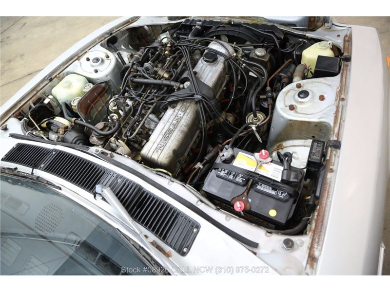 1979 Datsun 280ZX for sale in for sale on GoCars