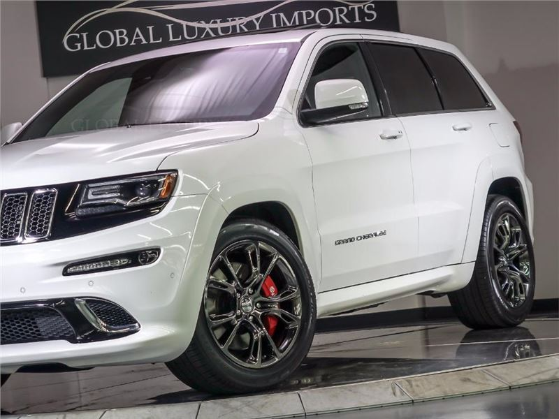 2014 Jeep Grand Cherokee for sale in for sale on GoCars