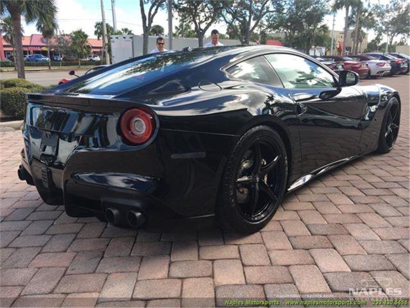 2014 Ferrari F12 Berlinetta for sale in for sale on GoCars