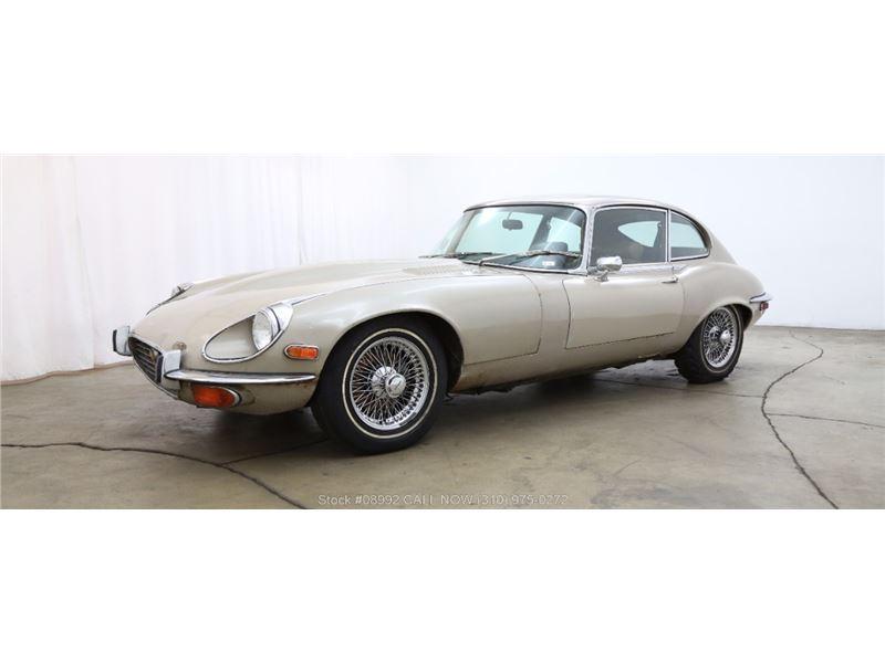 1972 Jaguar XKE 2+2 for sale in for sale on GoCars