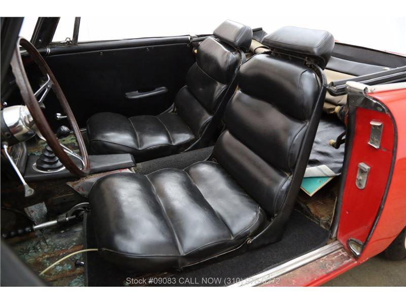 1960 Facel Vega Facellia for sale in for sale on GoCars