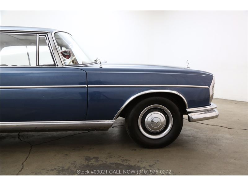 1963 Mercedes-Benz 220SEB for sale in for sale on GoCars