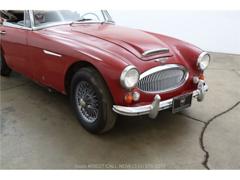 1967 Austin-Healey 3000 for sale in for sale on GoCars