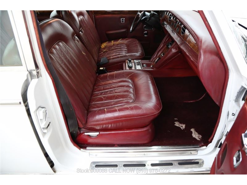 1976 Rolls-Royce Silver Shadow for sale in for sale on GoCars