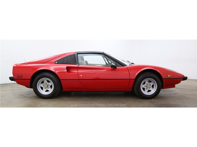 1978 Ferrari 308 GTS for sale in for sale on GoCars