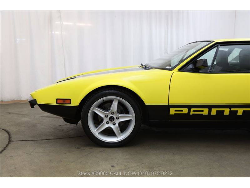 1971 De Tomaso Pantera for sale in for sale on GoCars