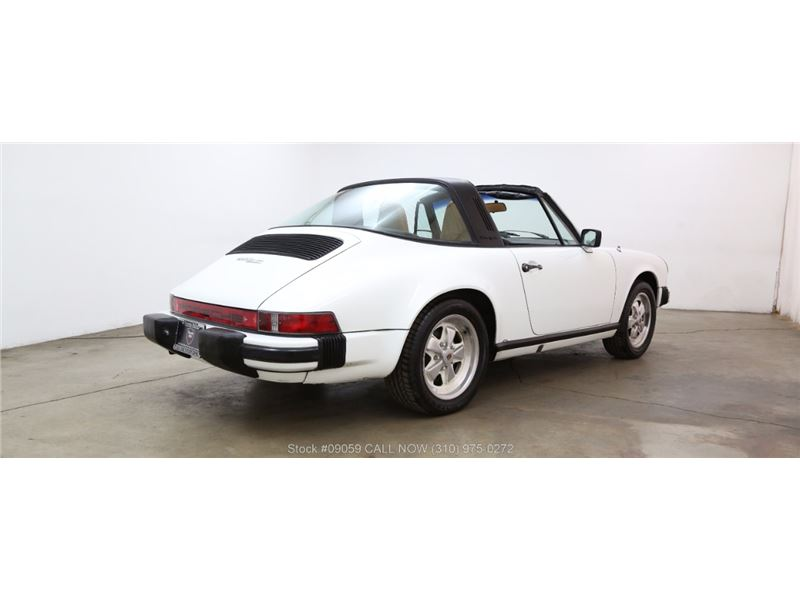 1980 Porsche 911SC for sale in for sale on GoCars