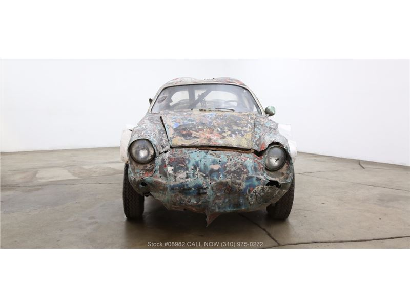 1960 Fiat Abarth for sale in for sale on GoCars