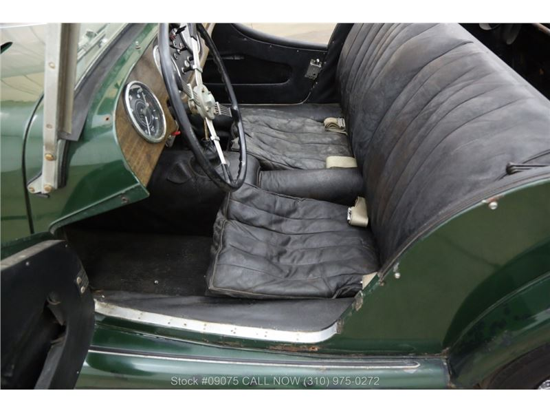 1967 Morgan Plus 4 Roadster for sale in for sale on GoCars