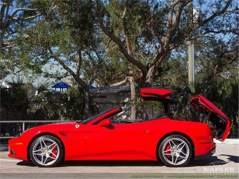 2018 ferrari california t for sale gc 28148 gocars. Black Bedroom Furniture Sets. Home Design Ideas