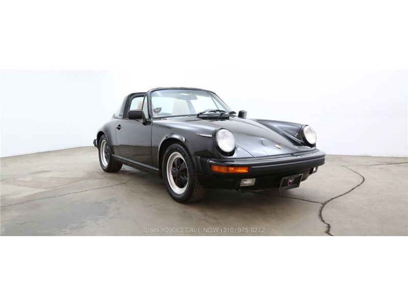 1987 Porsche Carrera for sale in for sale on GoCars