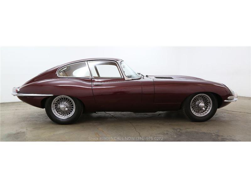 1967 Jaguar XKE FHC for sale in for sale on GoCars