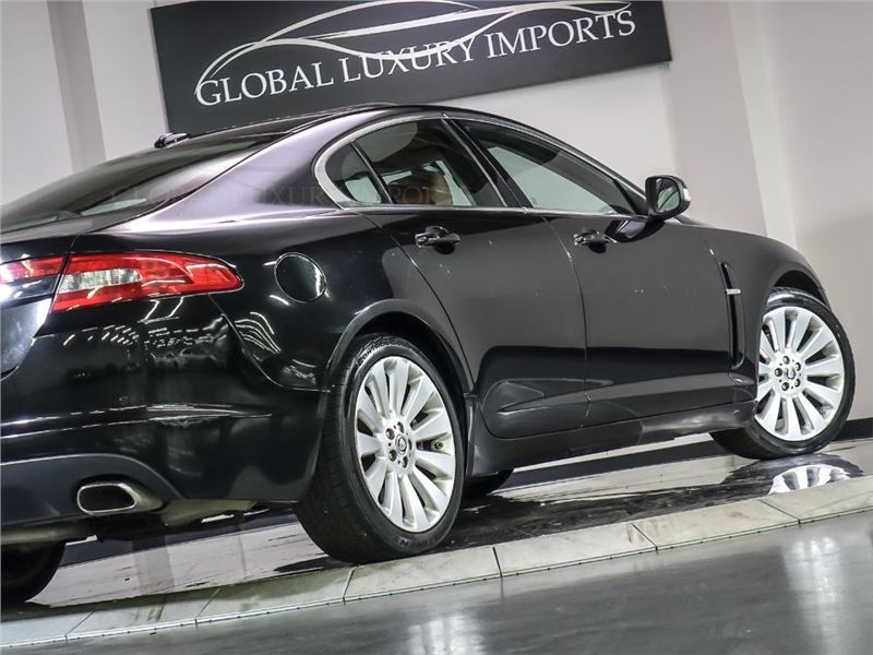 2009 Jaguar XF for sale in for sale on GoCars