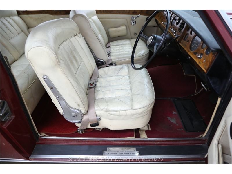 1967 Rolls-Royce Silver Shadow for sale in for sale on GoCars