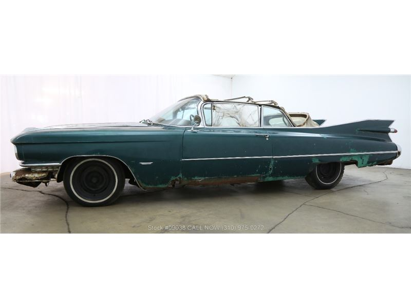 1959 Cadillac 62 for sale in for sale on GoCars
