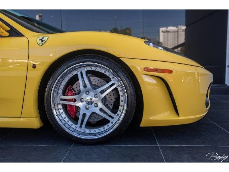 2005 Ferrari 430 for sale in for sale on GoCars