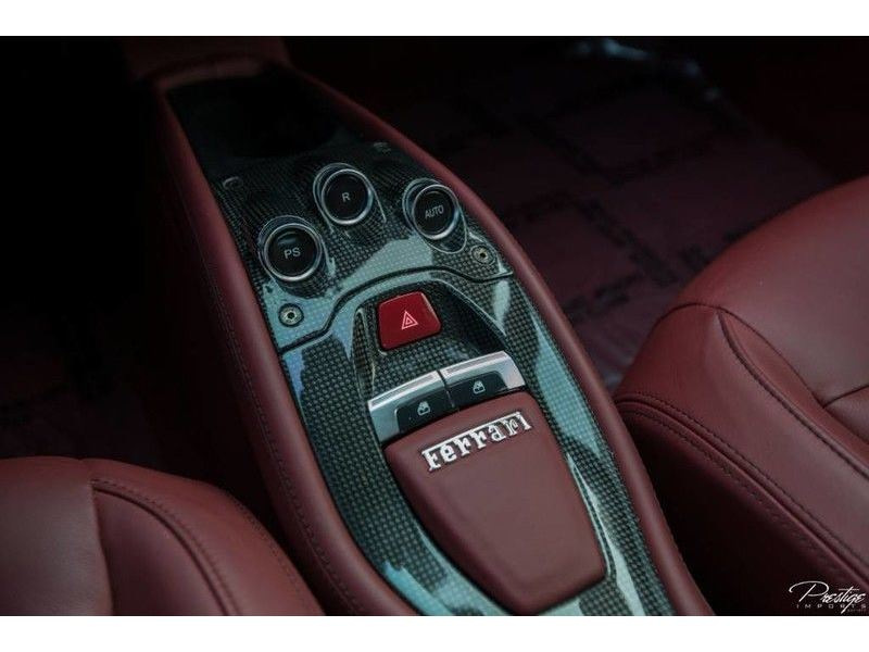 2011 Ferrari 458 Italia for sale in for sale on GoCars