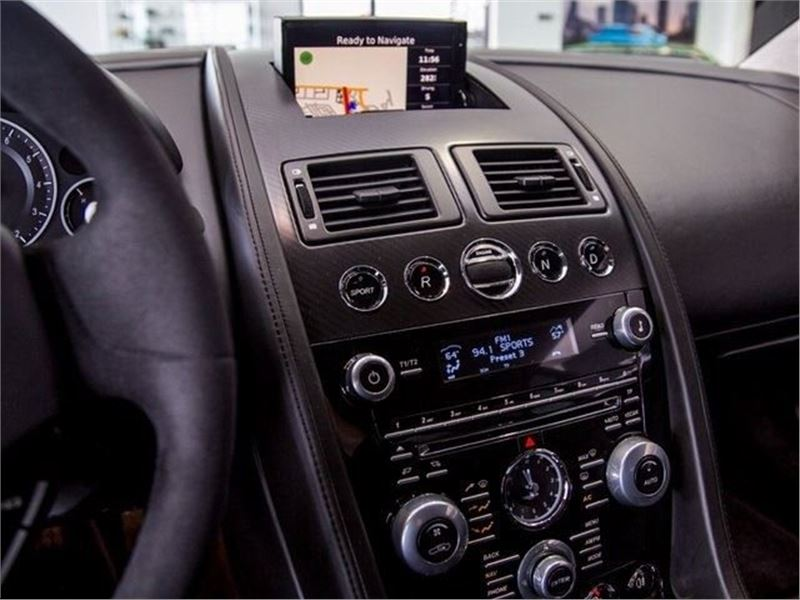 2015 Aston Martin V12 Vantage for sale in for sale on GoCars