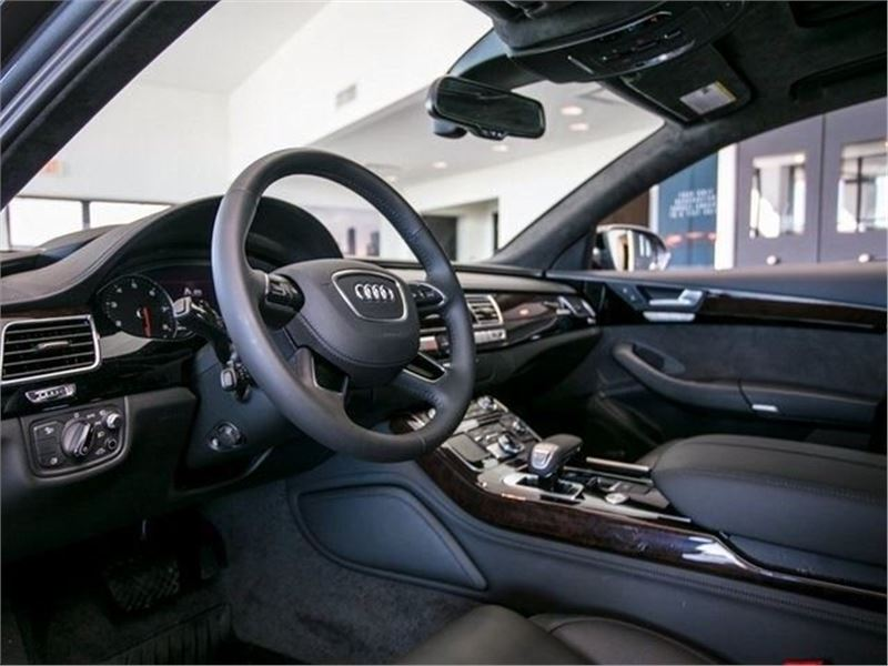 2018 Audi A8 for sale in for sale on GoCars
