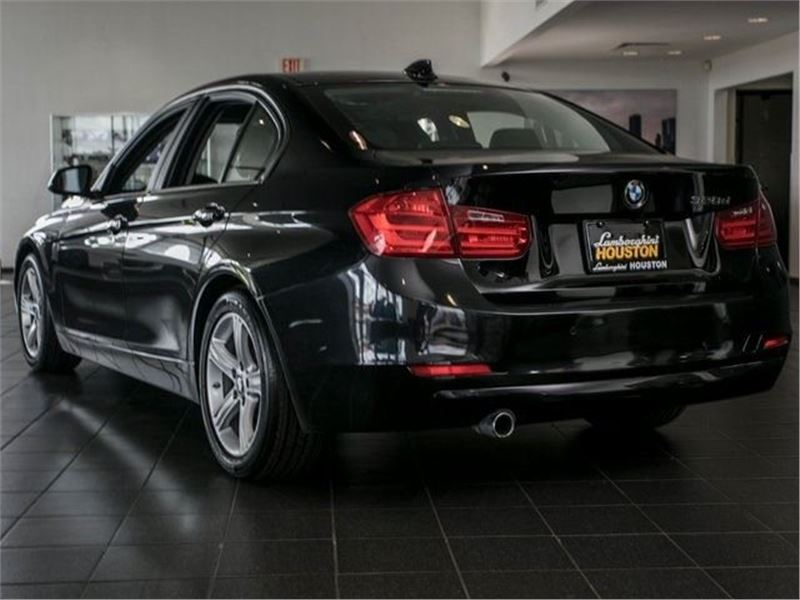 2014 BMW 328d for sale in for sale on GoCars