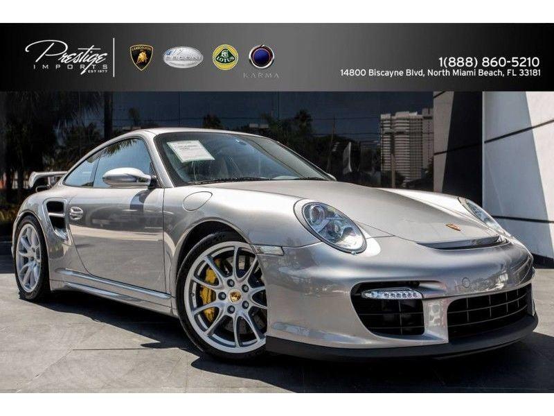 2008 Porsche 911 for sale in North Miami Beach, Florida 33181