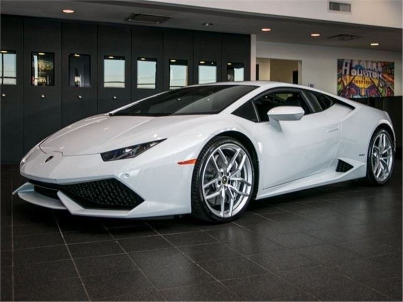 2016 Lamborghini LP610-4 for sale in for sale on GoCars