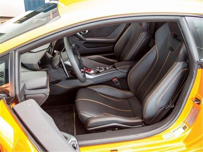 2017 Lamborghini LP580-2 for sale in for sale on GoCars