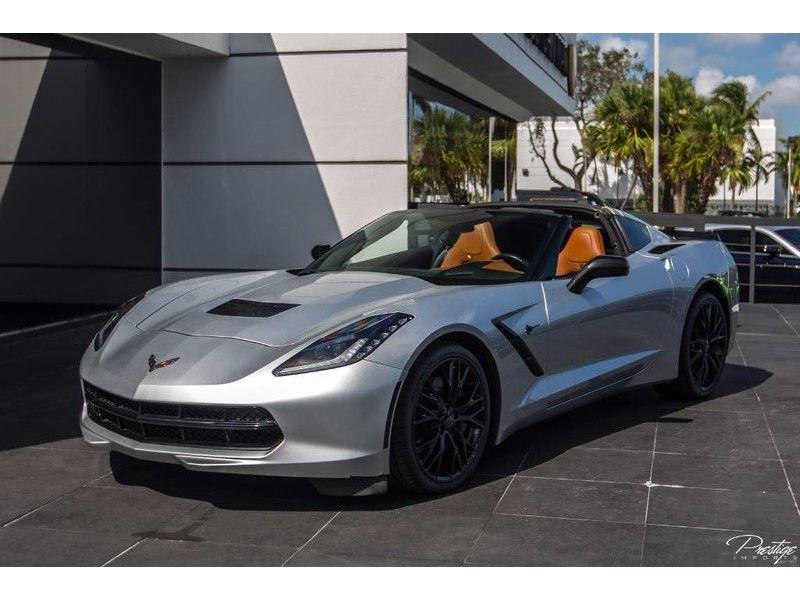 2014 Corvette Stingray For Sale >> 2014 Chevrolet Corvette Stingray For Sale On Gocars
