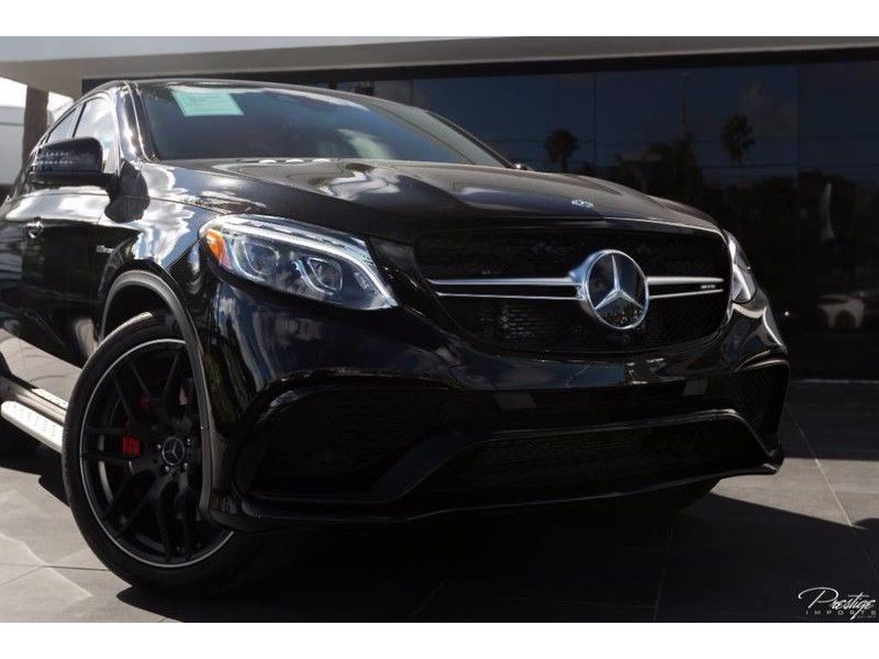 2018 Mercedes-Benz GLE for sale in for sale on GoCars
