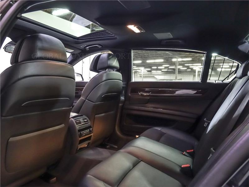2012 BMW 7 Series for sale in for sale on GoCars