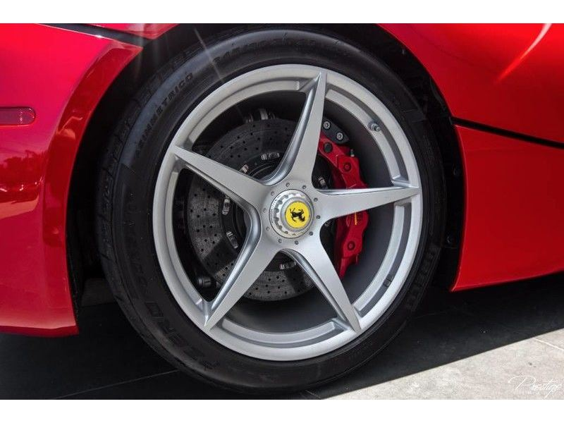 2014 Ferrari LaFerrari Coupe for sale in for sale on GoCars