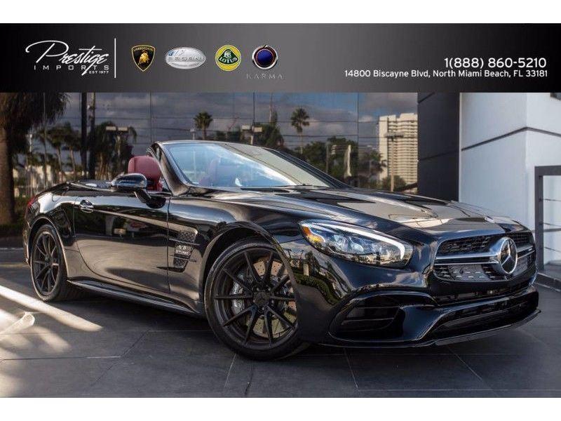 2017 Mercedes-Benz SL For Sale | GC-28291 | GoCars