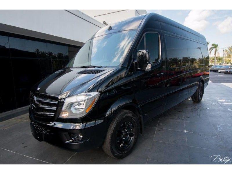 2015 mercedes benz sprinter passenger vans for sale gc 28298 gocars. Black Bedroom Furniture Sets. Home Design Ideas
