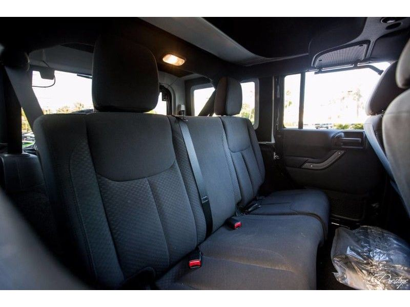 2017 Jeep Wrangler Unlimited for sale in for sale on GoCars