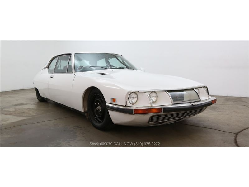 1972 Citroen SM Automatic for sale in for sale on GoCars