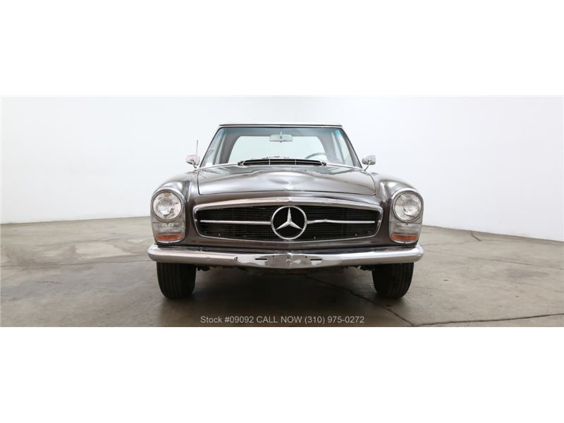 1966 Mercedes-Benz 230SL for sale in for sale on GoCars