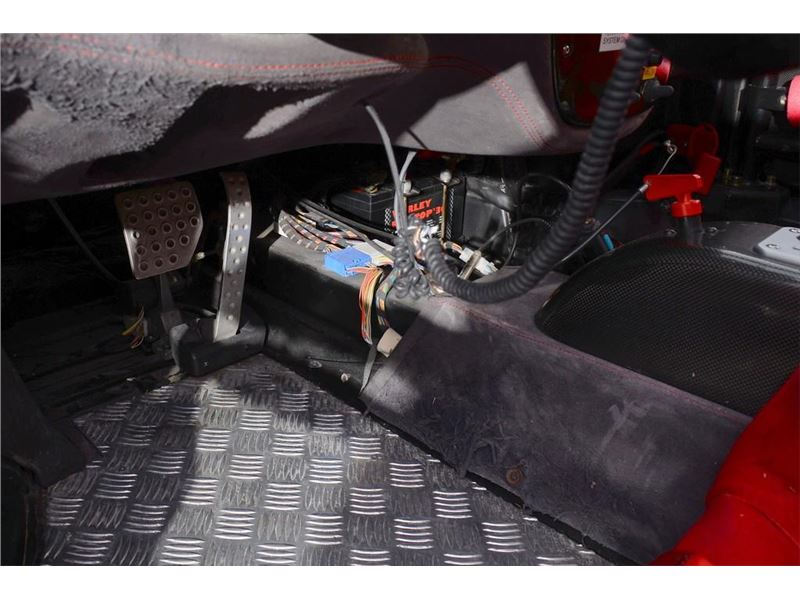 2001 Ferrari 360 CHALLENGE for sale in for sale on GoCars