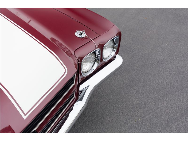 1970 Chevrolet Chevelle Super Sport for sale on GoCars